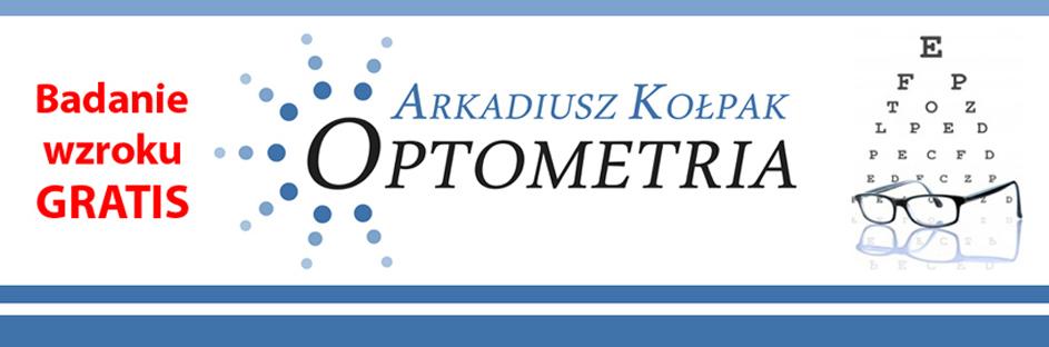 Badanie Wzroku Gdańsk 0 zł | Optometrysta Arkadiusz Kołpak | Optyk